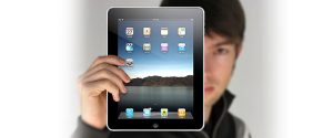 iPad 3 for school